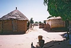 Bakang Village