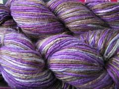 Hipknits' Aran Silk