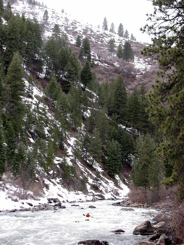 North Fork Payette