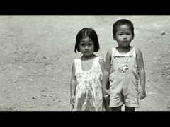 VIDEO - Children living in poverty in Philippines (earlb.com) Tags: poverty travel houses boy water girl children video still log child philippines pray journal documentary images photograph manila mission filipino travellog humanitarian kenburns savethechildren flickrvideo filipi