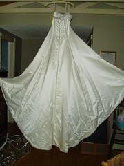 Wedding Dress one (Victorias in New Braunfels) Tags: wedding dress
