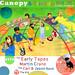 Canopy & Friends - Club De Ville - Fri. Apr. 18