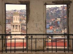 the matrix (Cami Villanew) Tags: puerto la iglesia mercado cerro azotea barrio matriz