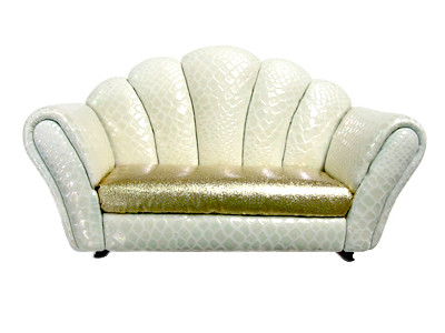 Creative Sofa Designs - Creative and soft sofa for real fashionistas by versace