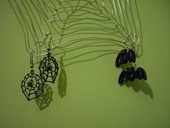 Cobweb - a sculpture in steel wire
