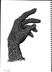 treehand (rmek82) Tags: tree hand unique made treepy