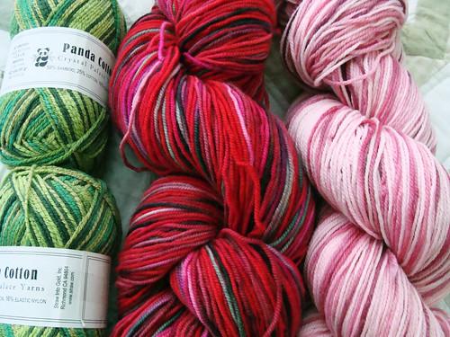 Yarnivore Yarn