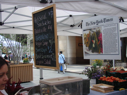 Katchkie Farms-Rock Center Farmers Market