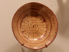 Mixtec bowl (Springhare) Tags: precolumbian ceramic pottery mixtec