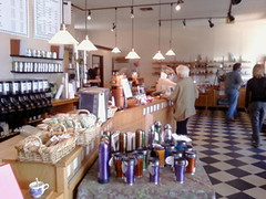 Downtown Subscription (The Real Santa Fe) Tags: santafe coffee downtownsubscription