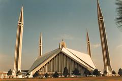 Islamabad (Pakistan 1999)