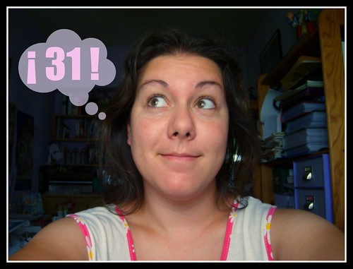 Oficialmente ¡31!