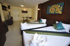 リージェント スワンナプーム ホテル
