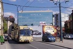 Sarajevo, Bosnia (Alan Hilditch) Tags: sarajevo bosnia herzegovina grad stari posta hasan zade  ambasada srbije skenderija pozoriste narodno  obanija glavna  oban iranska