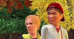 Sims 3 Pets 31
