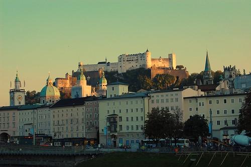 Salzburg Variations