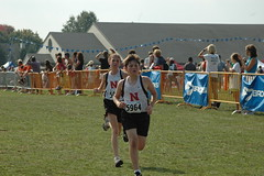 DSC_7048 (Margaret O'Brien) Tags: cross country north middle portage 2007 tyjon