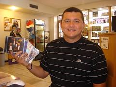Barquisimeto IV - Frank Tampoa