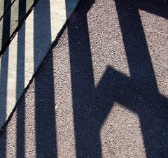 Path shadows (tina negus) Tags: urban fence shadows pavement path lincolnshire grantham wowiekazowie coolestphotographers artevokesemotion beltonlane alohafroup