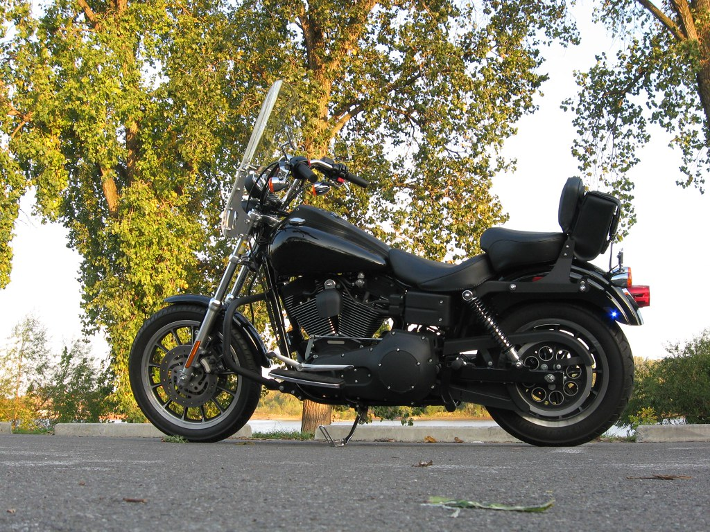 2004 Harley Davidson FXDP Dyna Defender