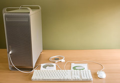 Apple G5 For Sale 1 (dziner) Tags: apple macintosh mac forsale g5 16ghz