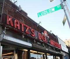 Katz's Exterior