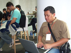 Pesta Blogger 2007 : We Blog Everywhere!