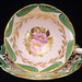 Royal Chelsea English Bone China Cup & Saucer