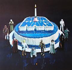 star wars birthday MI TORTA DE CUMPLEAÑOS