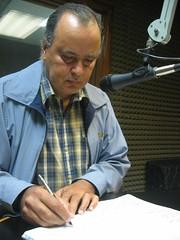 Enrique Alí Rodríguez
