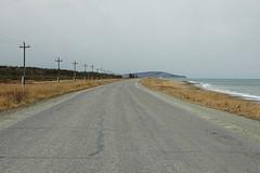 Road (Okh.sea) S