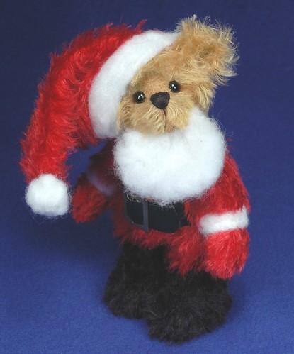 Just Santa