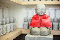 Lil' Buddha (Michael Kuhle) Tags: japan kyoto buddha osaka canon5d kansai michaelkuhle canon1740l