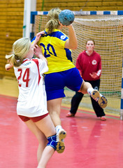 Haslum - BSK3 20071201-62 (ergates) Tags: oslo norway norge handball hndball bsk jenter93