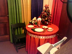 Holiday Table Design