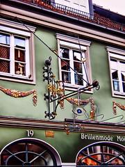 Brillenmode-Murnau-am-Staffelsee (gatowlion) Tags: vacation photoshop germany bayern bavaria brille hdr toning murnau staffelsee tonemapping brillenmode