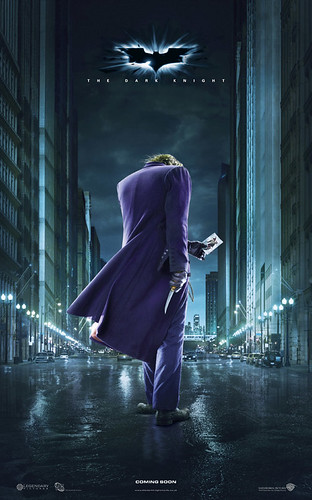The Dark Knight, Le Chevalier Noir film streaming