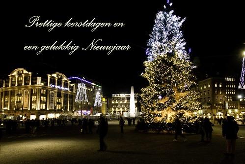 Kerst kaart by rckoenes.