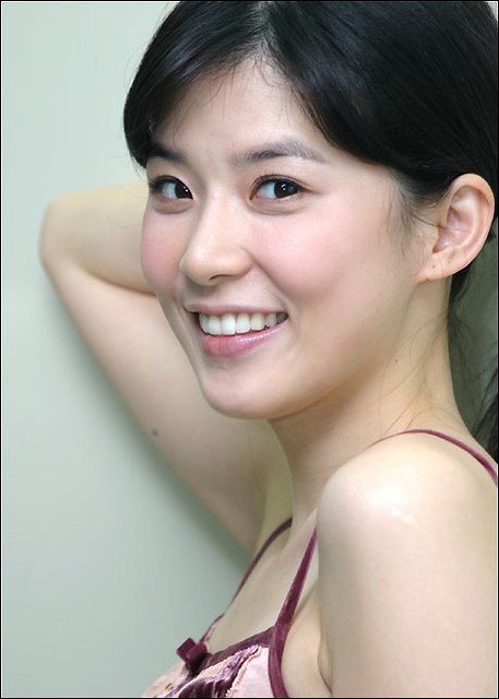 lee bo-young | flickr - photo sharing!