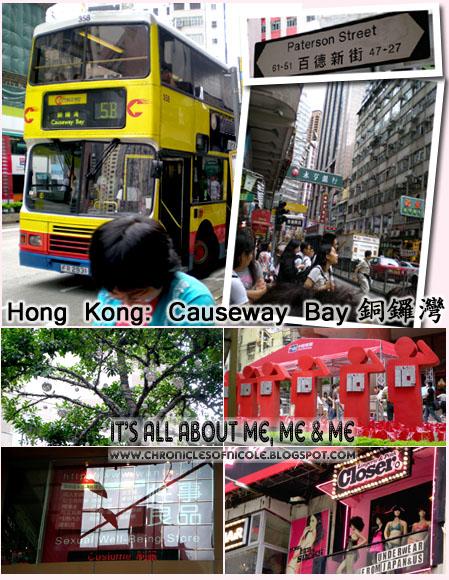 hk causeway bay
