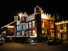 Killiney Castle Hotel