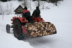 IMG_0729 (LearningTour) Tags: tractor energie hout trekker zwitserland hakken zagen warmte stoken kloven haardhout kloofmachine