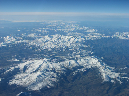 Cordillera Cantabrica - Nothern Spain 2