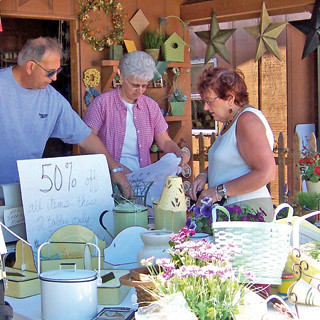 Shipshewana Flea Market 1