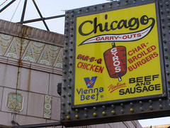 Chicago Carry-Outs