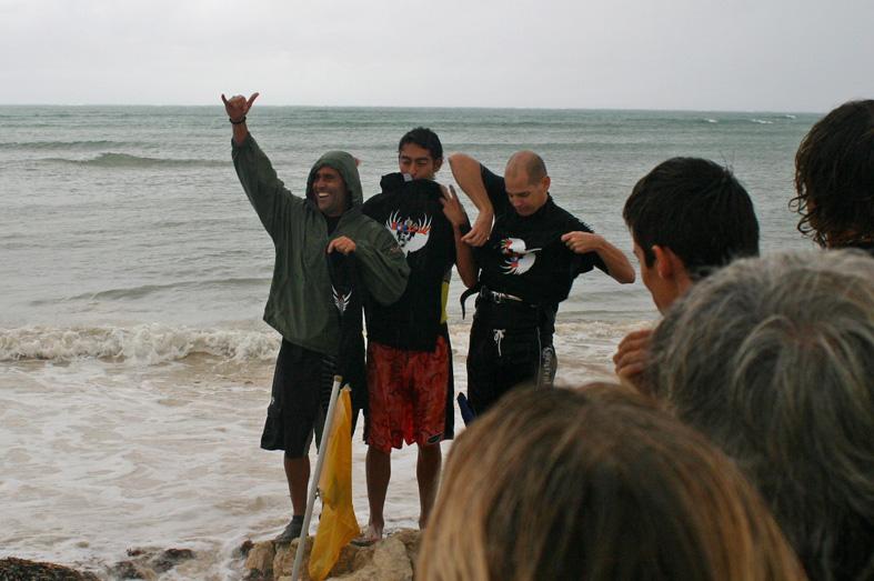 cameponato de olas 2008