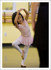 This is how we do it... (arkworld) Tags: ballet jessie ballerina balletclass cuethemonteljordanmusic public4now