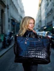 Diane Kruger (Rachel_2007) Tags: chanel dianekruger