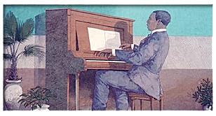 ragtime music  scott joplin