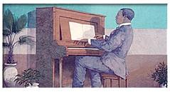 Ragtime music, Scott Joplin and Sedalia, Missouri
